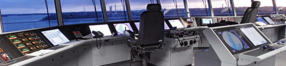Marine Navigation & Communications Equipment - NAVCOM SOLUTION