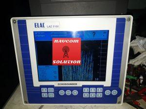 ELAC LAZ 5100, echo sounder elac laz 5100 for sale